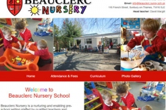 beauclerc-nursery-website