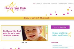 charley-paige-trust-website