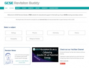 GCSE Revision Buddy