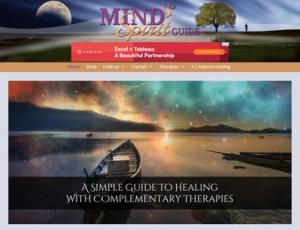 Mind Spirit Guide