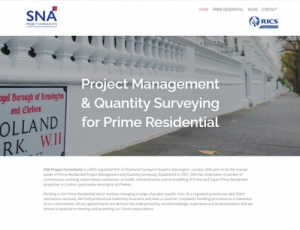SNA Project Consultants